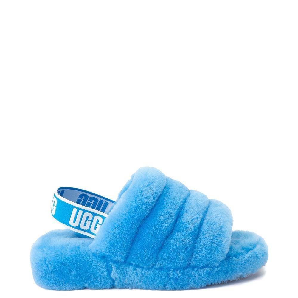 b5f7c88317c Womens UGG® Fluff Yeah Slide Sandal in 2019 | After surgery | Uggs ...