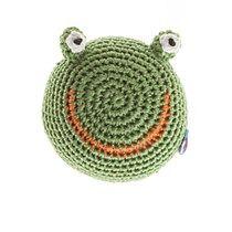 Frog Ball Dog Toy £10.50