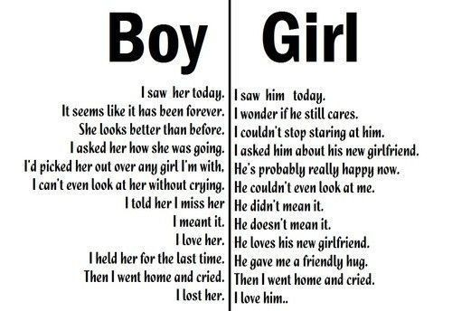 this is horrible. just horrible. but I want a guy to feel that way about me