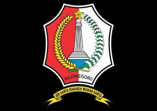 Kabupaten Bojonegoro Logo Vector Free Vector Logos Download Vector Logo Vector Logos