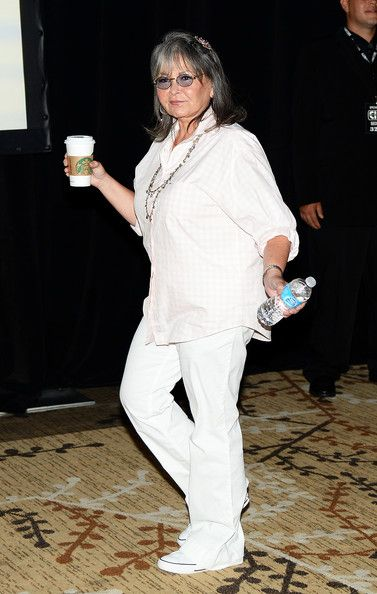 Roseanne Barr Photos Photos Comedy Legends of TV Land