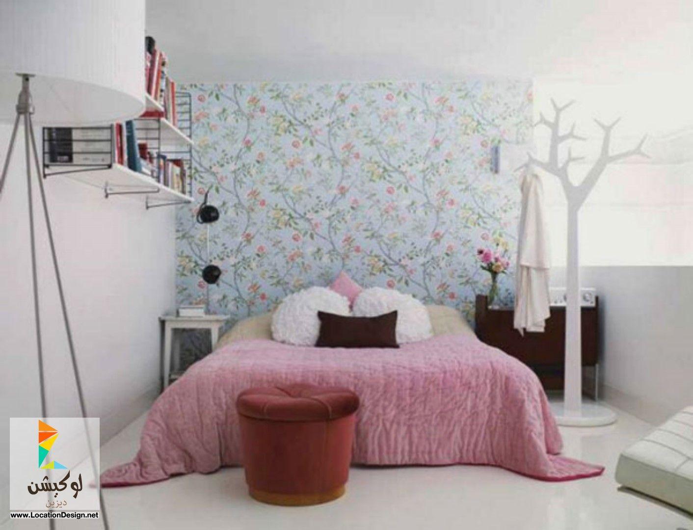 احدث كتالوج صور غرف نوم صغيرة الحجم ب 50 فكرة لإستغلال ضيق المساحة