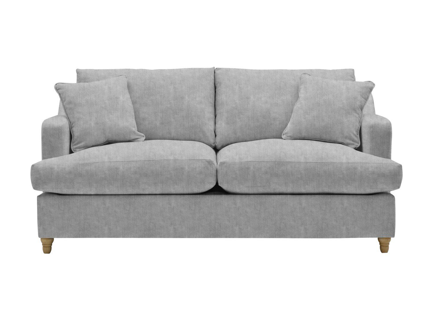 The Atworth 2 Seater Sofa Bed | Willow U0026 Hall
