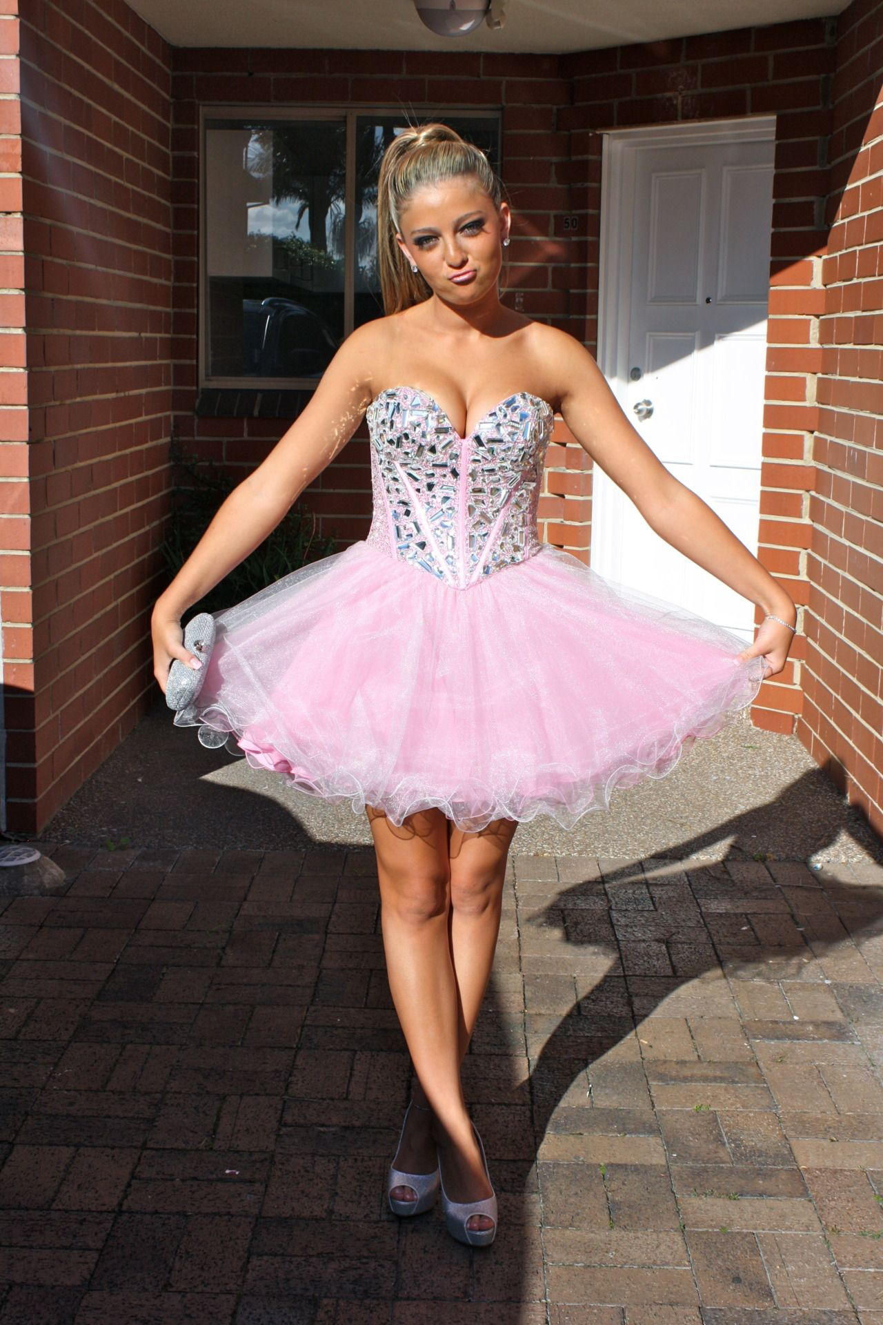 Sherri hill dress my style pinterest duckface choices and prom
