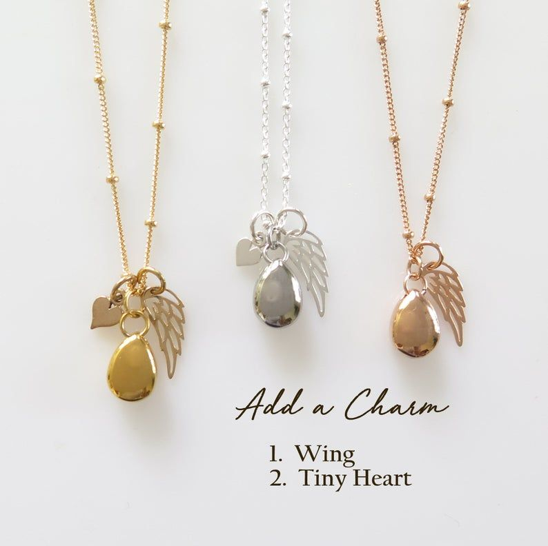 Ashes Necklace Pet Urn Necklace Cremation Jewelry Necklace Heart Necklace Rose Gold Urn Necklace for Human Ashes Pet Memorial Jewelry