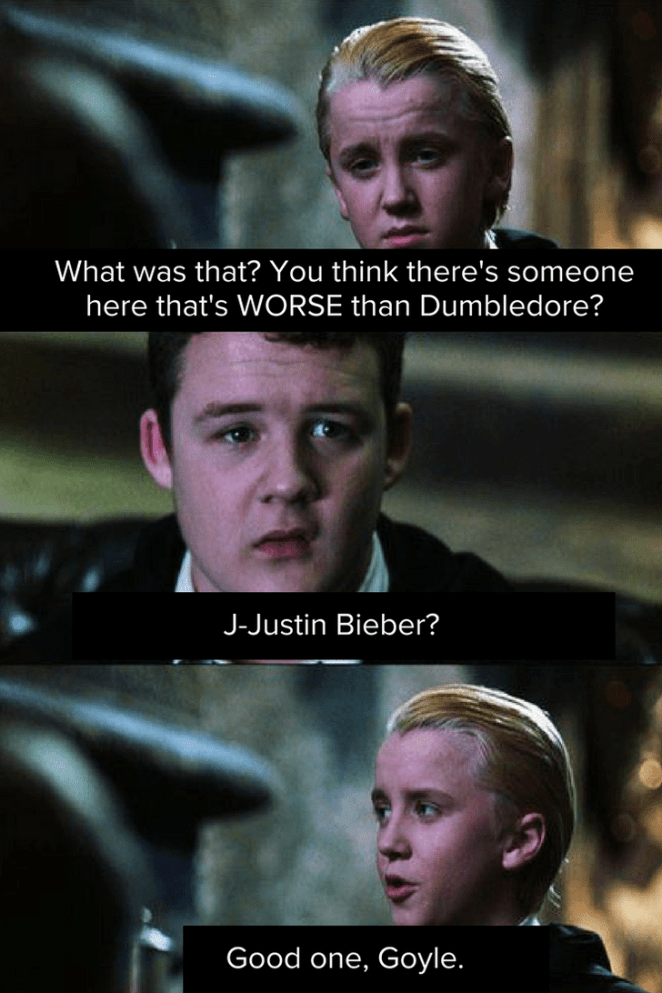 Insanely Funny Harry Potter Memes Will Knock You Down From A Broom Ride Swish Today Harrypott Harry Potter Jokes Harry Potter Quotes Funny Harry Potter Puns