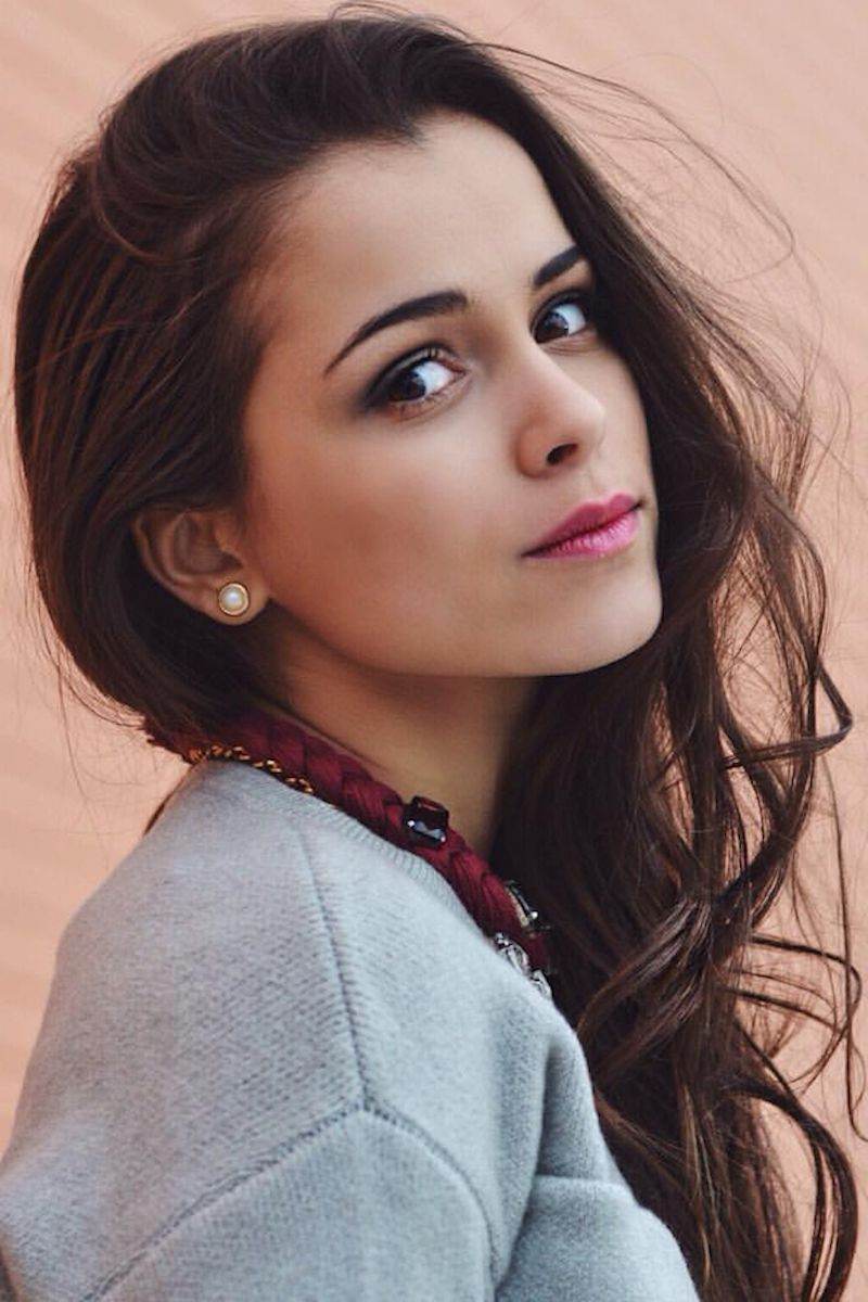 Celebrity - Mila Sivatskaya Best Photo - Most Beautiful