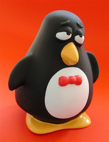 japanese wheezy squeak toy (signed)  b807ef36df2