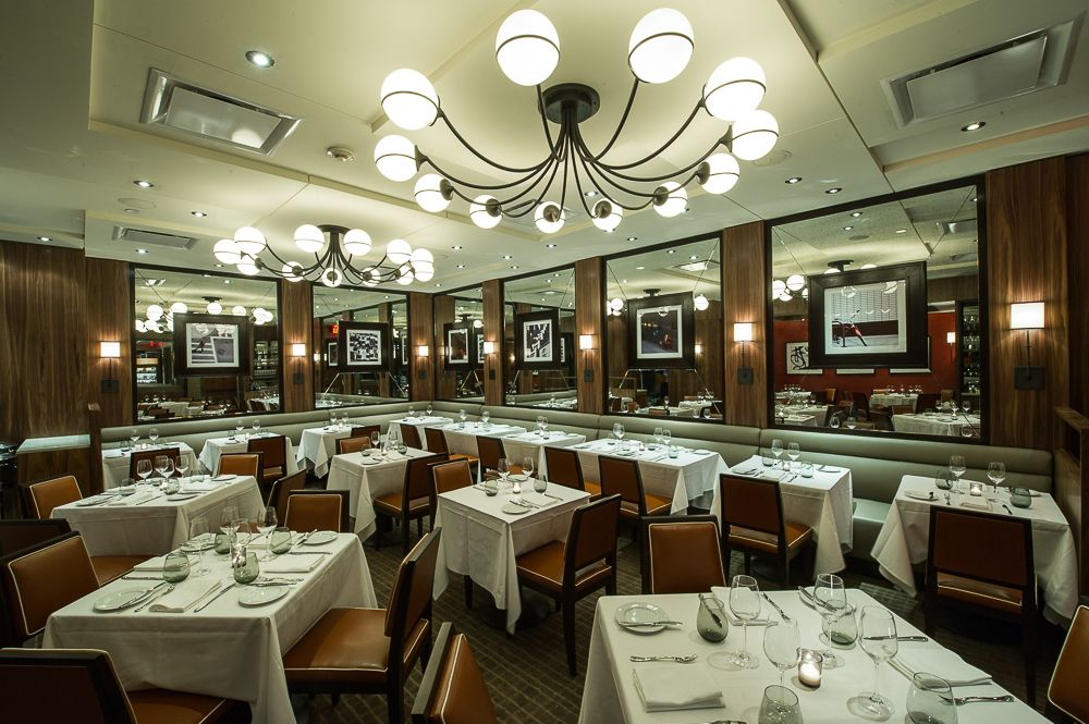 db bistro new york city we used to think that the modern