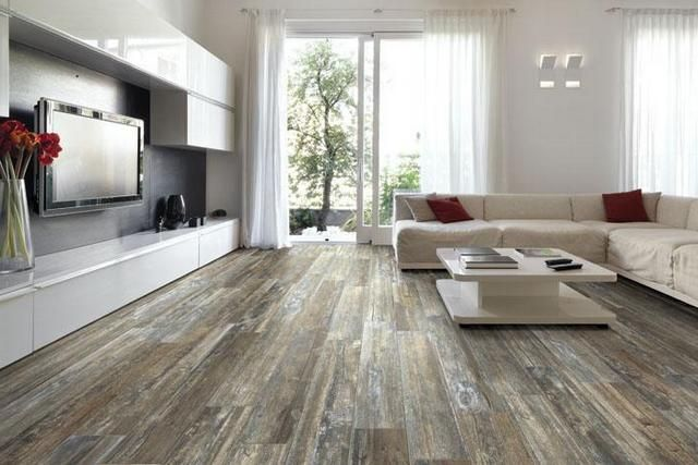 Porcelain Wood Tile Planks Livingroom Pinterest Plank - Ceramic tile that looks like wood prices
