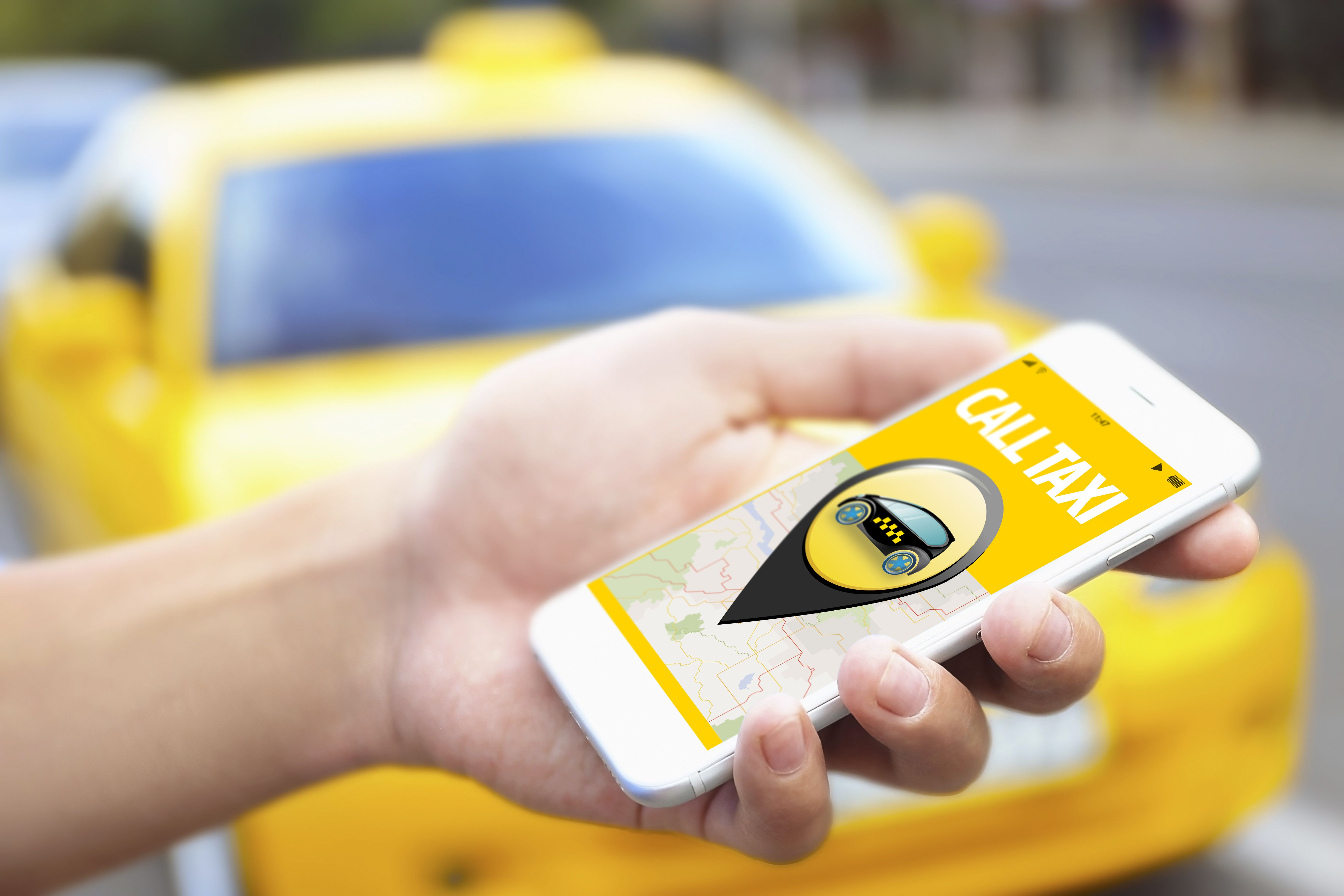 A Free Uber Clone Call Masking Feature to Ensure the