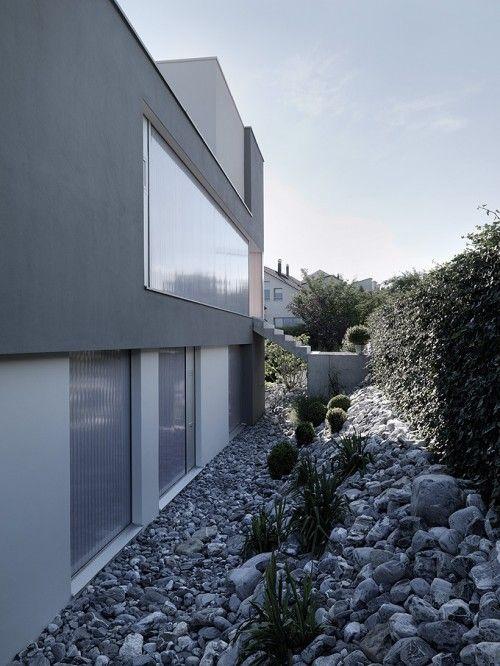Feldbalz House | by Gus Wüstemann