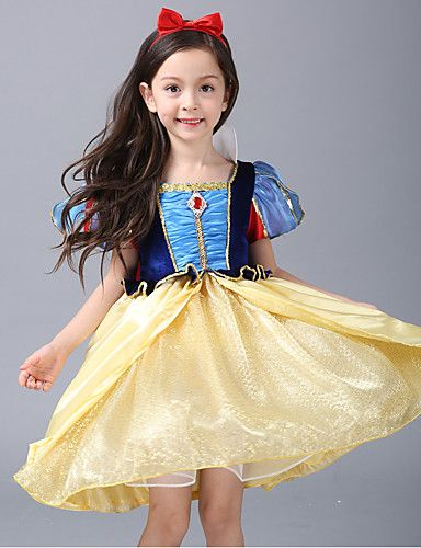 Snow white flower girl dress for a fairy tale wedding fairytale snow white flower girl dress for a fairy tale wedding mightylinksfo