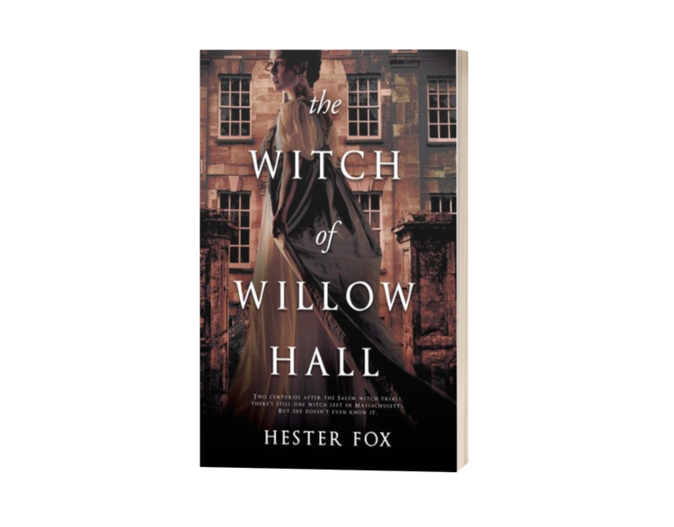 Review Of The Witch Of Willow Hall Witch Willow Hall