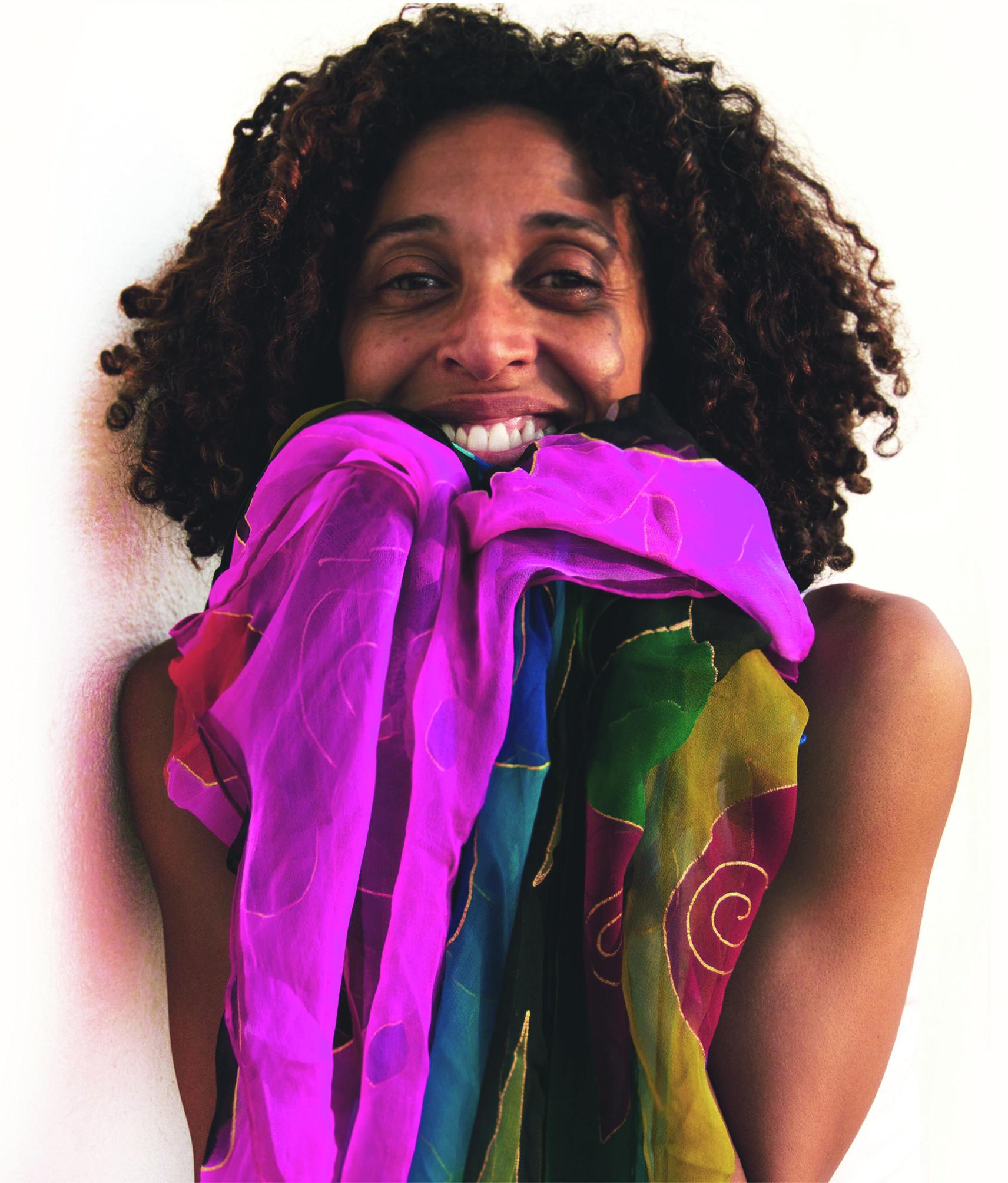 Vicenta N'Dongo Nude Photos 72