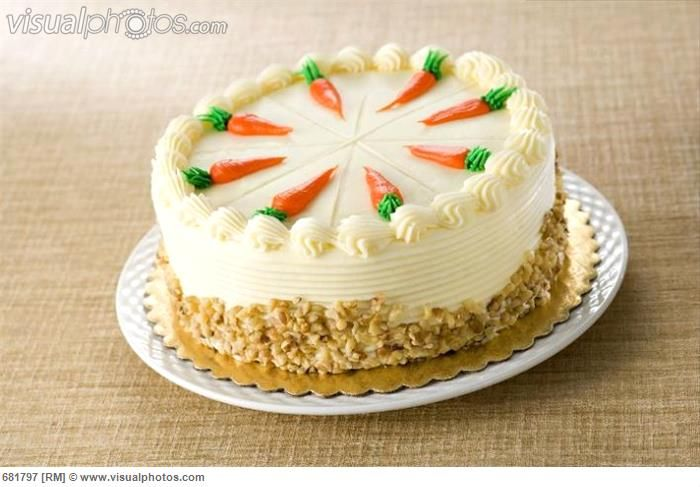 Carrot Cake Decoration Ideas Carrot Cake Yummy Cakes Cake