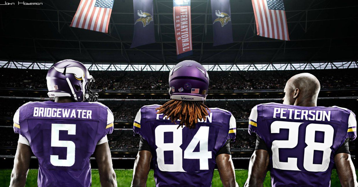 Images Teddy Bridgewater Wallpaper Iphone Page 2 Teddy Bridgewater Vikings Minnesota Vikings