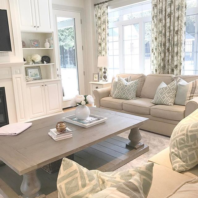 Pin by Andrea Bean Robinson on Neutral Home Decor | Pinterest ...