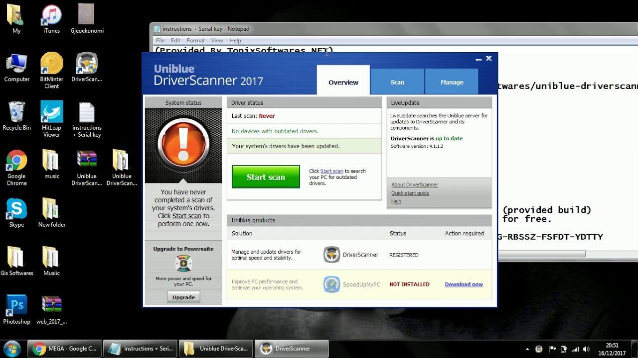 lisensi key driver toolkit | Key, Desktop screenshot