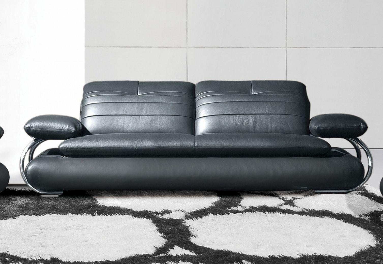 Astounding 18 Unique Black Sofa Design For Cozy Living Room Decoration Ideas Ht Black Leather Living Room Black Leather Sofa Living Room Leather Sofa Furniture