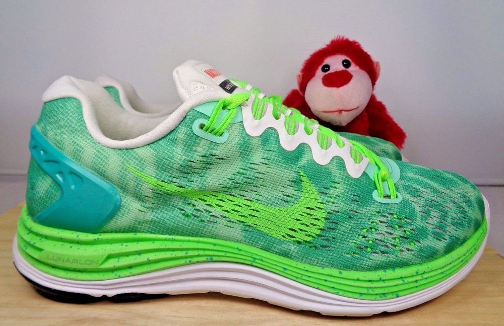 more photos 7b1af d33aa Womens Nike Lunarglide 5 Running 629484-991 Training shoes size 6  Nike   RunningCrossTraining
