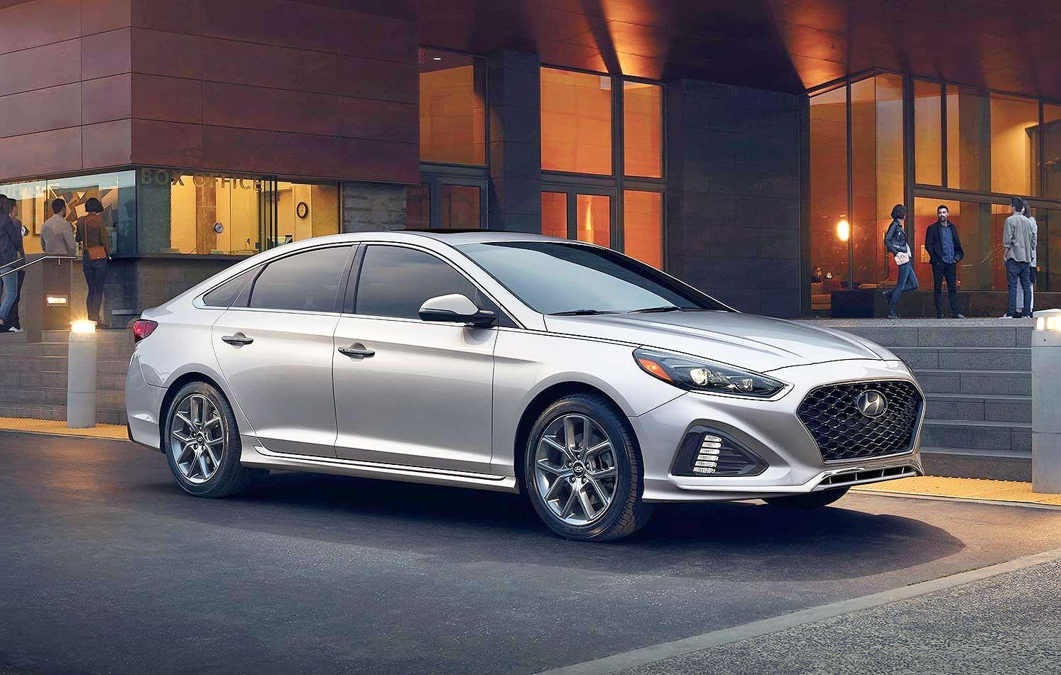Pin di Hyundai Sonata