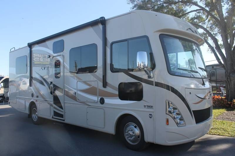 2016 Thor Motor Coach Thor Ace 29 2 Thor Rv Thor Recreational