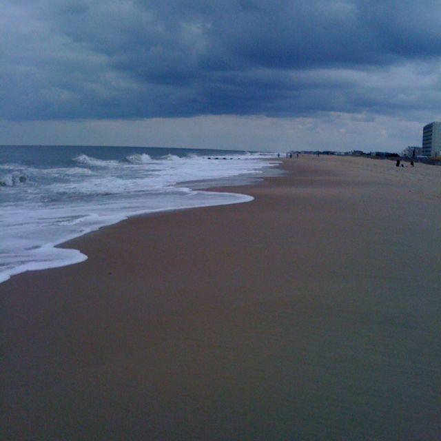 Rehoboth Beach, DE...