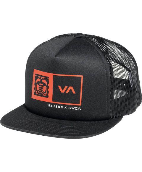 4631c271be5 Tiki Trucker Hat