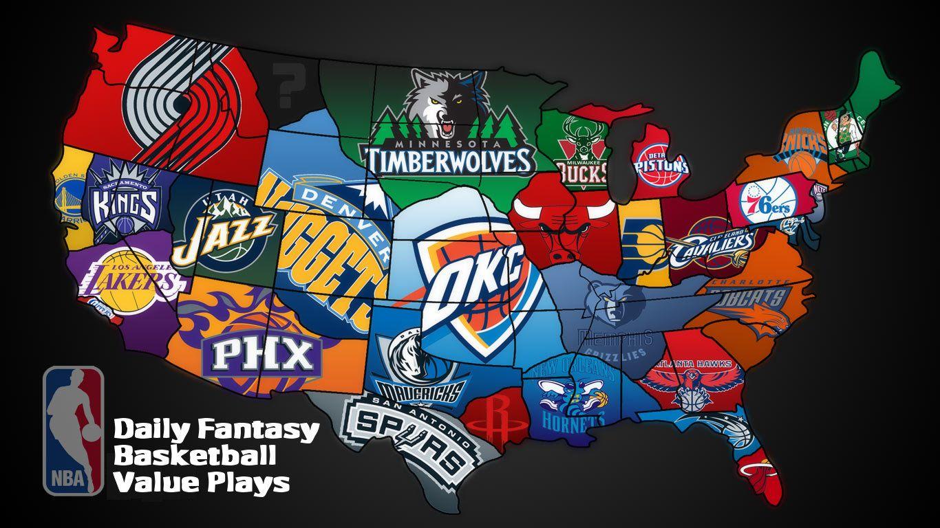 Nba basketball map espn given a sporting chance pinterest chicago bulls voltagebd Images