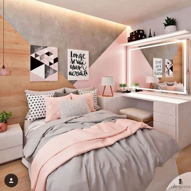 40 The Best Strategy To Use For Cute Bedroom Ideas