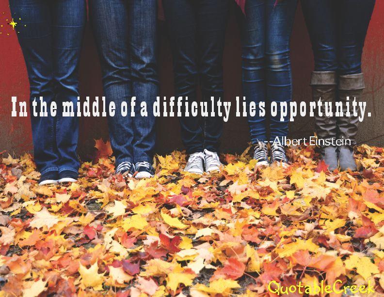 Inspire. Encourage. Uplift. Fall family fun, Fall