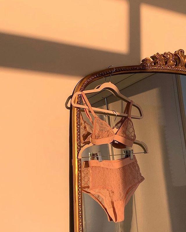 Винтажное женское белье видео химки магазин женского белья