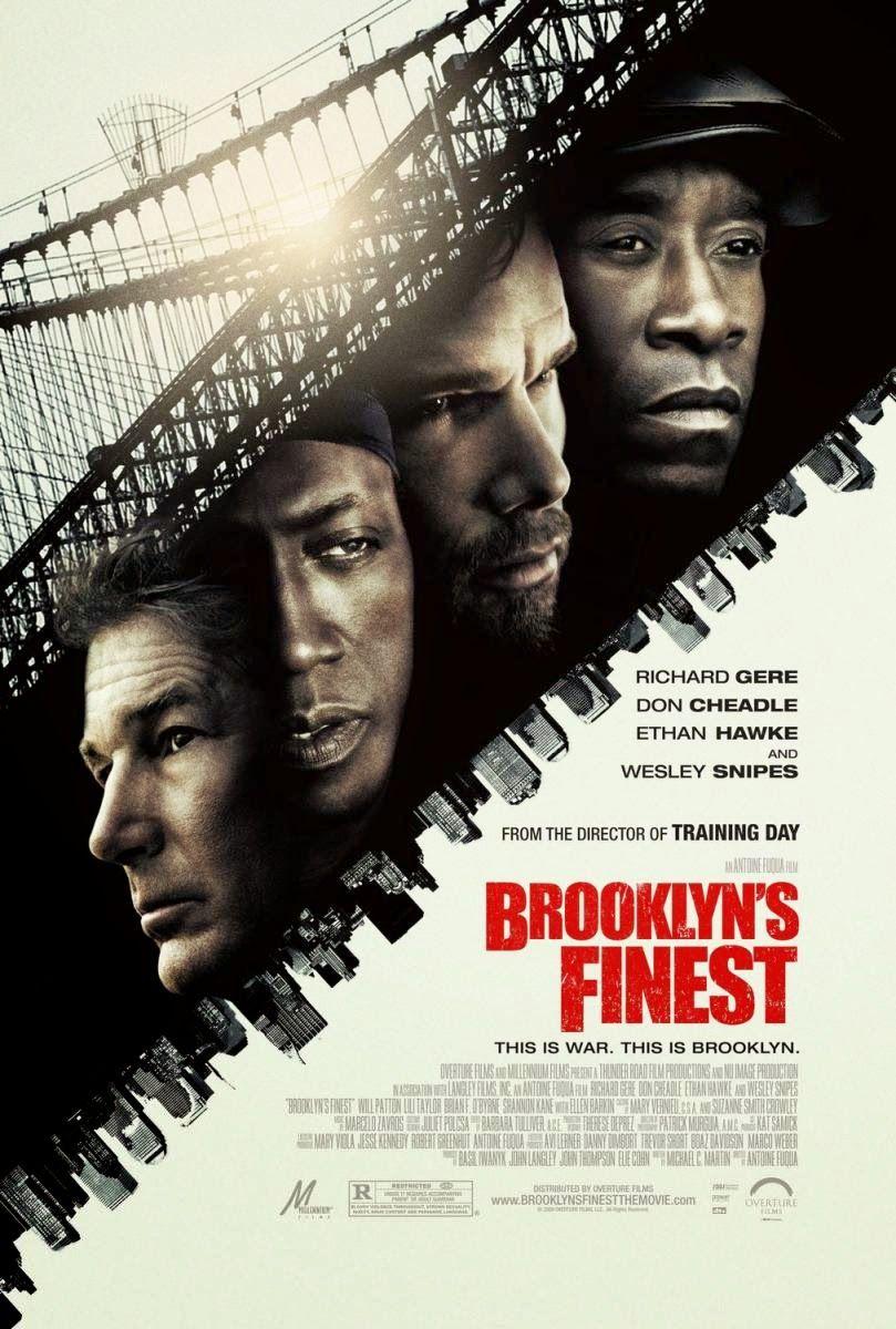 Brooklyn S Finest 2009 By Antoine Fuqua Melhores Filmes Em