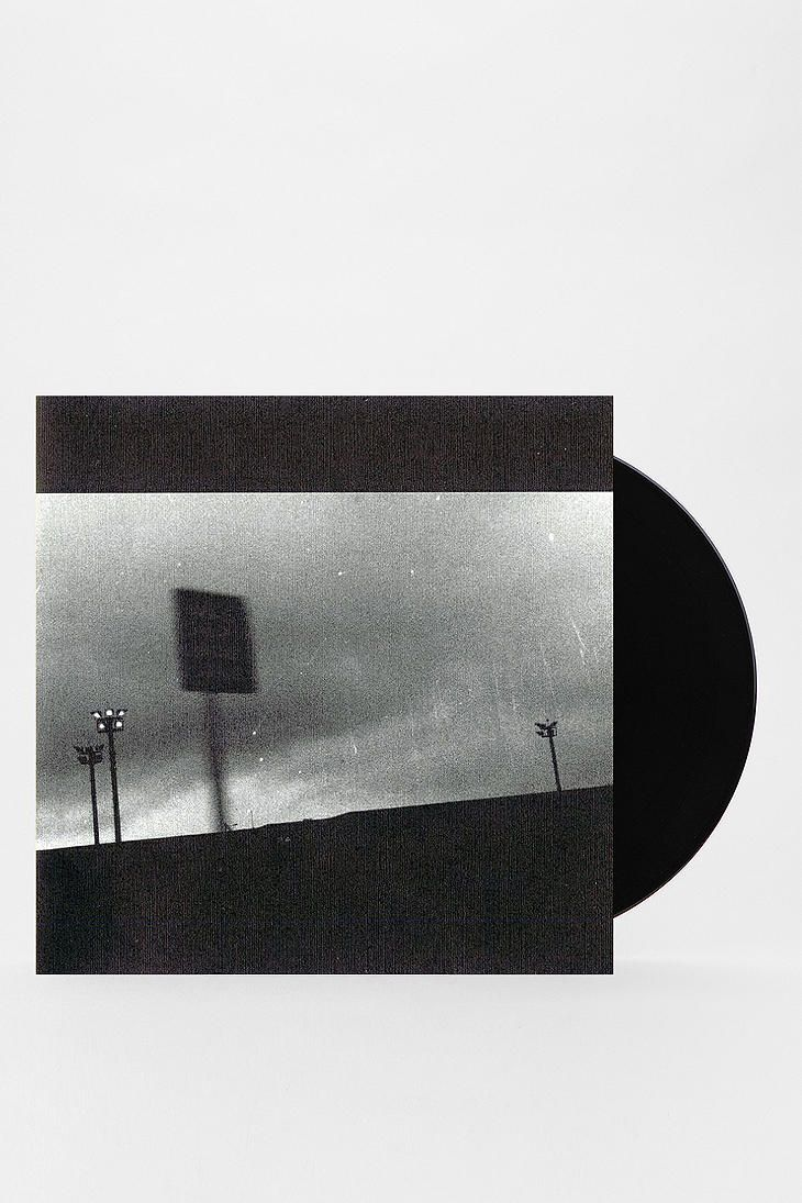Godspeed You Black Emperor F A Infinity Lp Poster Art Alternative Artists Vinyl