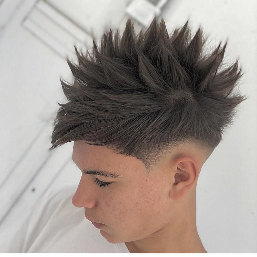 20 Men Hairstyles 2019 Hairstyles Hairstyles Beauty Hair Crazy Men Haircuts Trends Fashions 2019 Mens Hairstyles Hair Styles Low Maintenance Hair