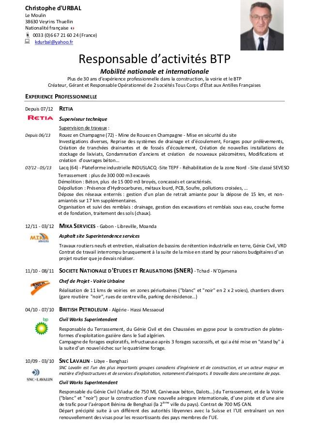 Modele D Experience Professionnelle Dans Le Cv Du Responsable Qhse Recherche Google Modeles De Lettres Modele Cv Exemple Cv