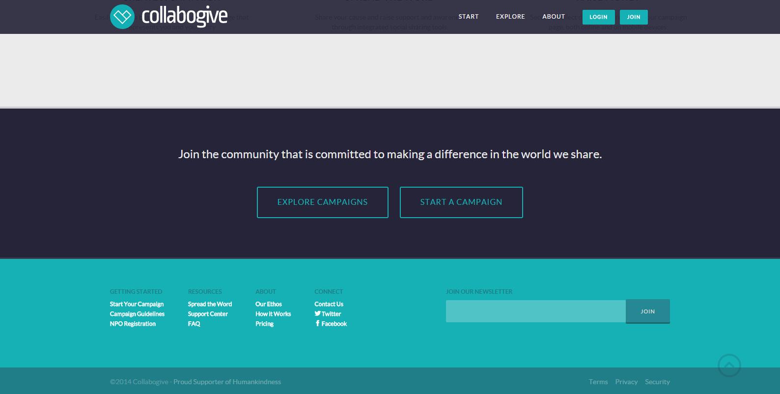 Footer Website Footer Simple Website Creative Web Design