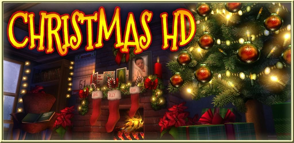 Christmas Hd V1 6 2 1898 Apk Places To Visit Pinterest Android