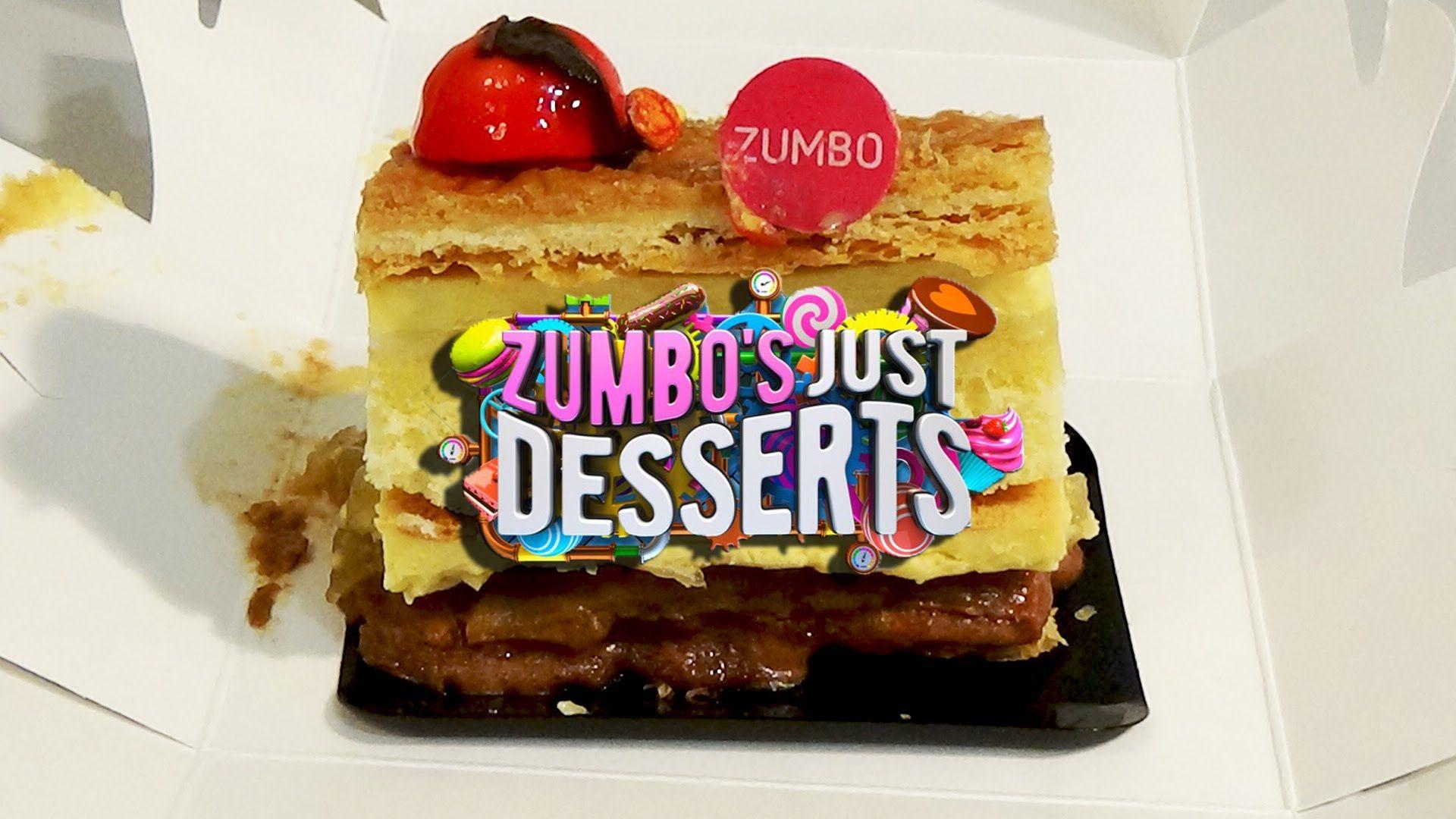 Birthday Cakes Zumbo ~ Adriano zumbo 'back to school' dessert review taste test birdpoo