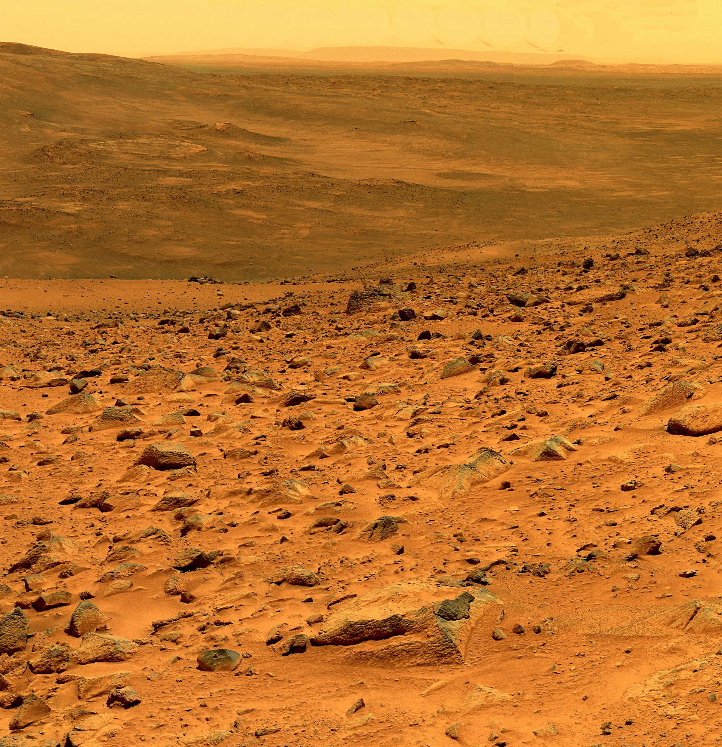 mars rover real pictures - photo #7