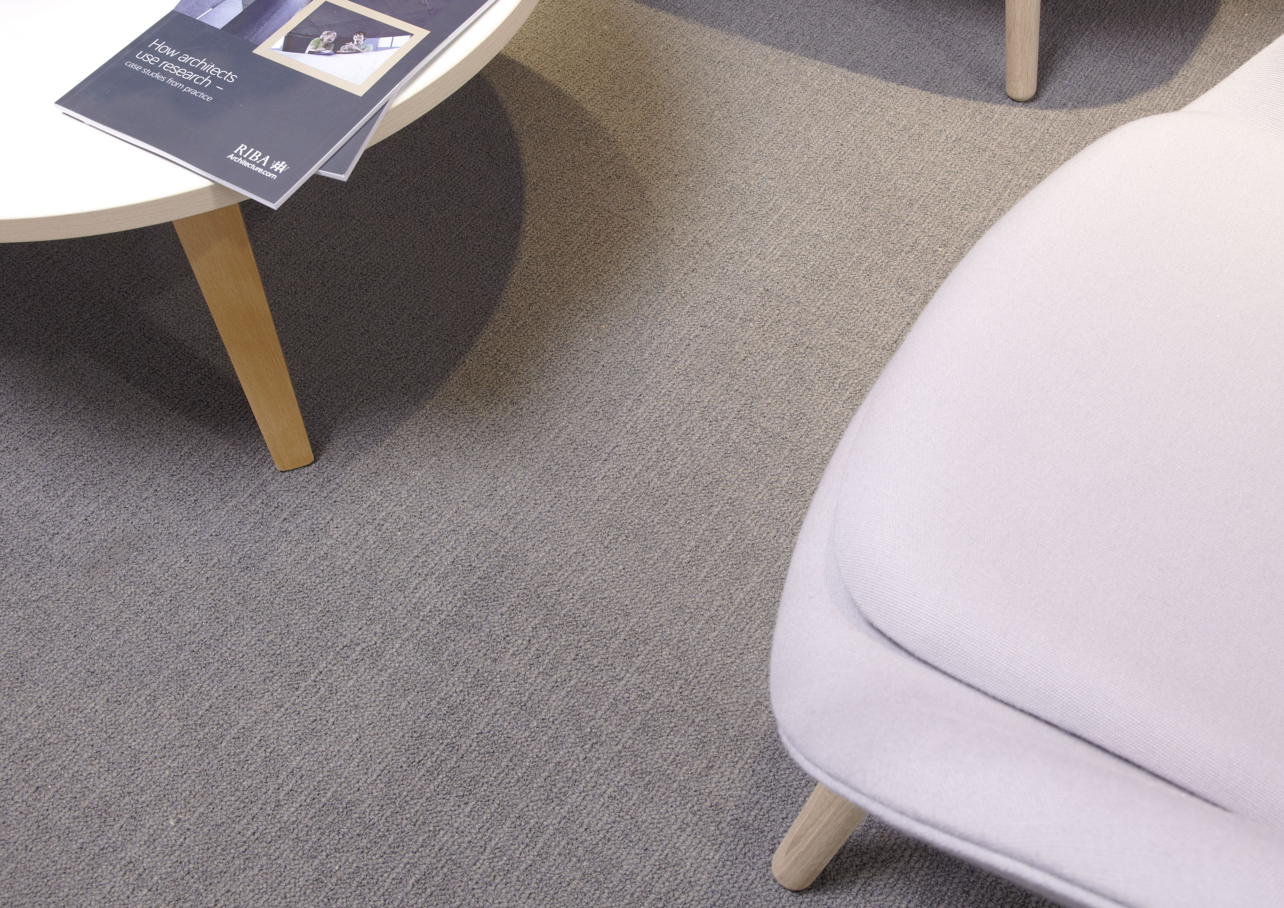 Schön DESSO AirMaster@ Installed In The Prestigious RIBA HQ Building #Carpet  #Interiors #InteriorDesign #RIBA #OfficeSpace #Office #Design #AirMaster  #Deu2026