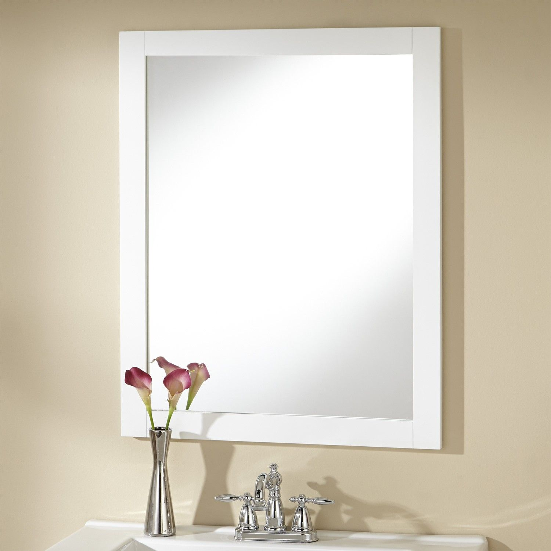 24 Lander Vanity Mirror Bathroom Mirrors Bathroom Mirror Decorative Bathroom Mirrors Bathroom Mirror