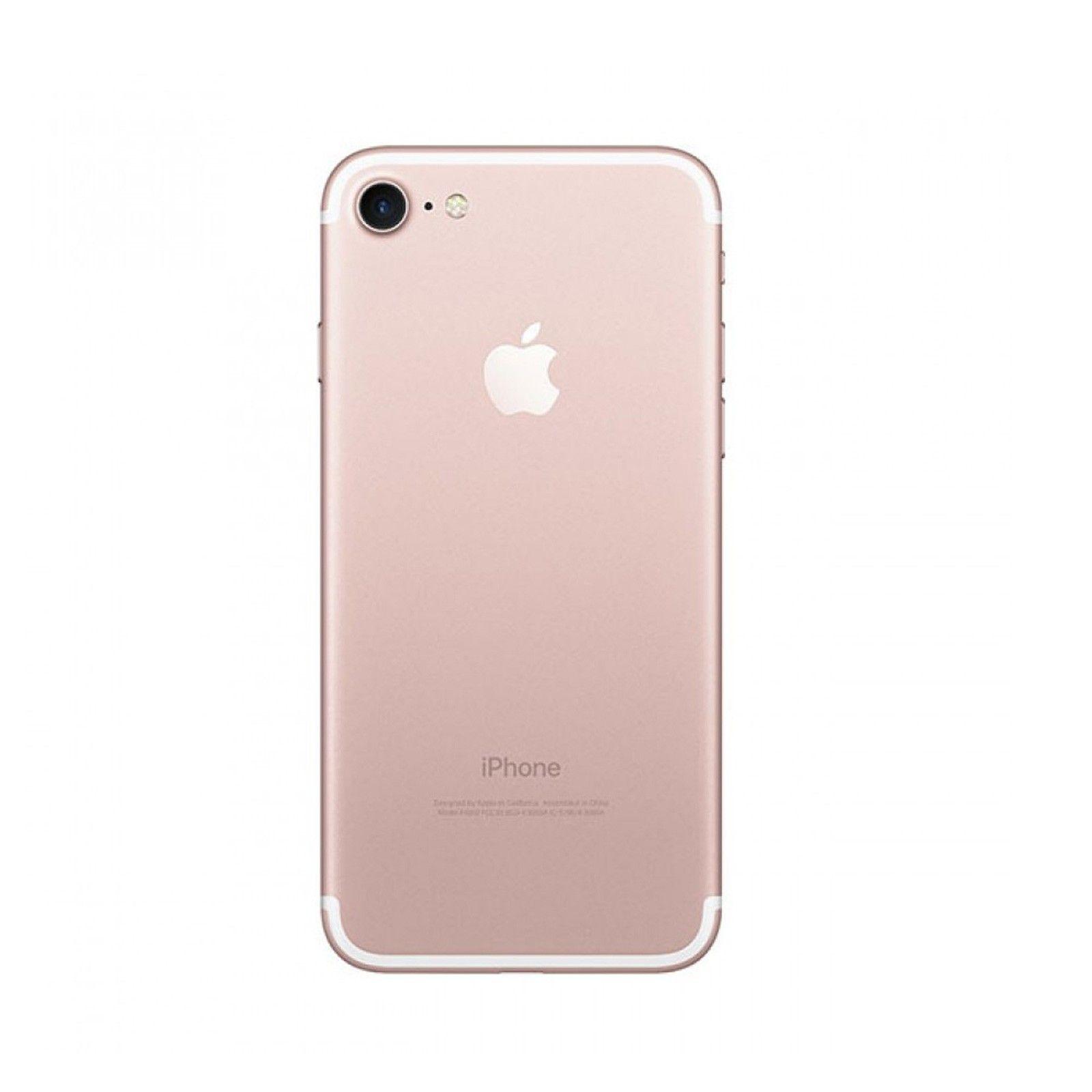 Apple Iphone 7 Rose Gold 32gb Iphone Siliguri