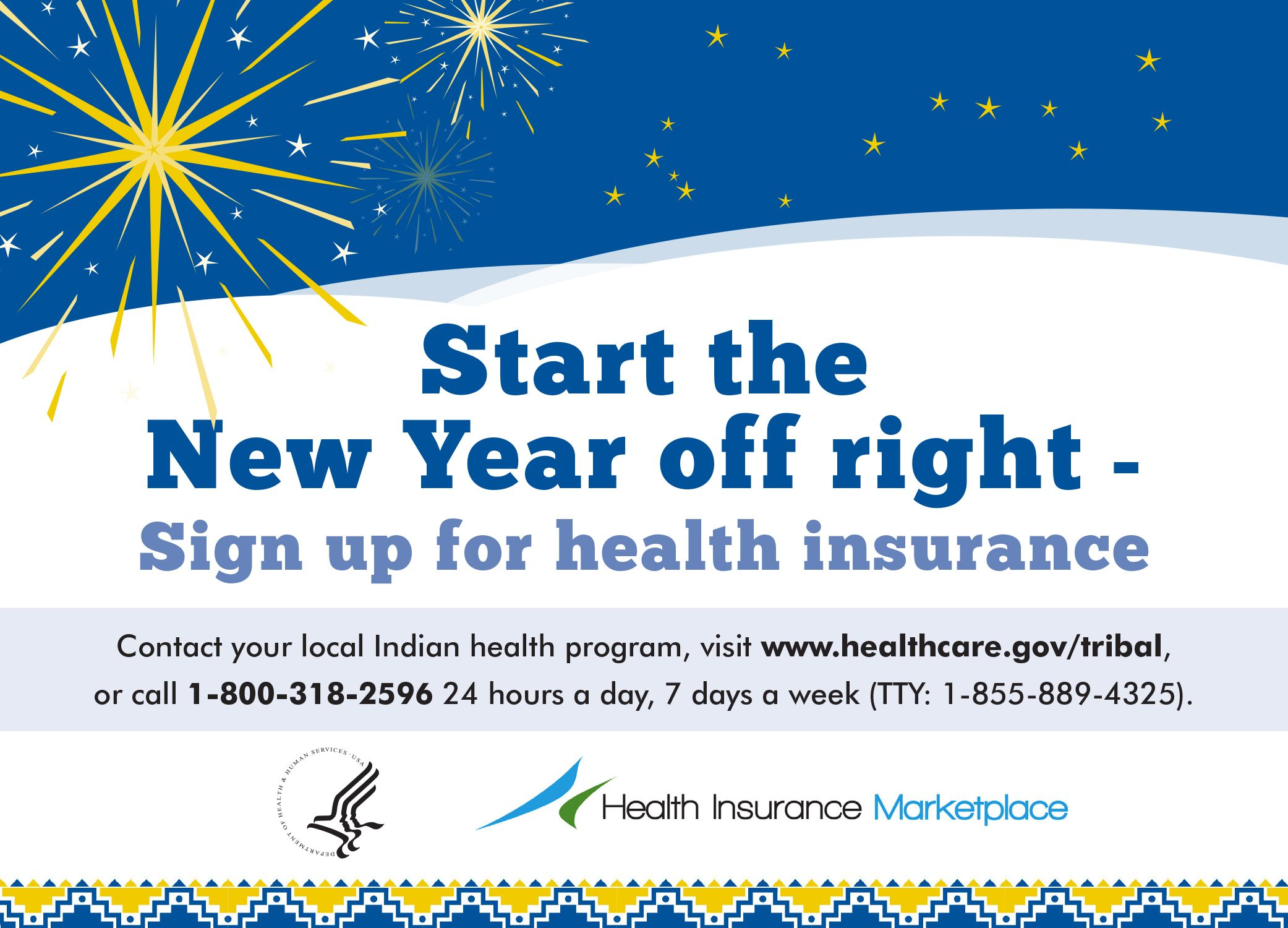 Start The New Year Off Right Sign Up For Health Insurance