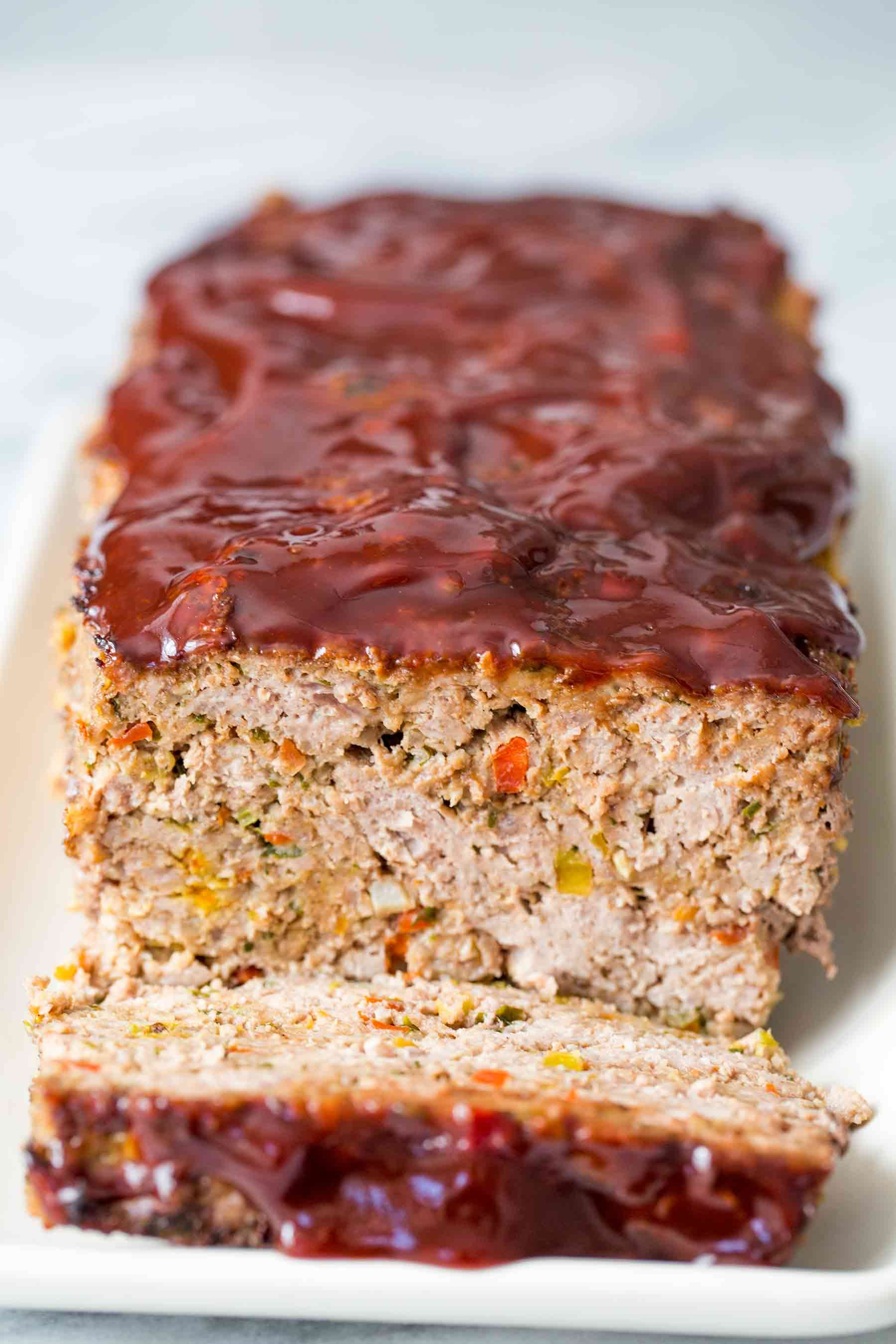 Moroccan Meatloaf Recipe Simplyrecipes Com Recipe Meatloaf Beef Meatloaf Simply Recipes