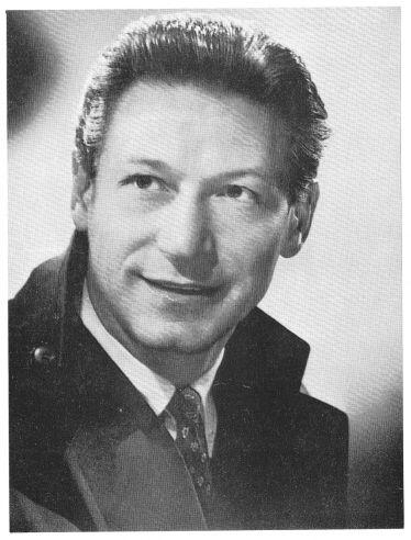 Franz Karl Schauspieler