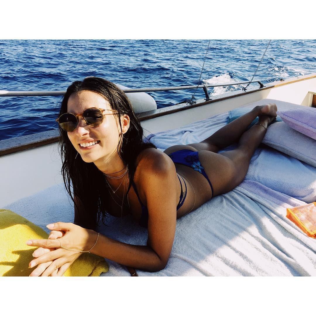 Bikini Genesis Rodriguez naked (26 photo), Tits, Bikini, Boobs, swimsuit 2015