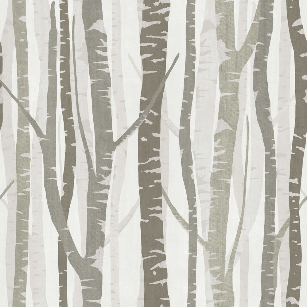 Large image of Wilko Trees Wallpapers Neutral WP332119