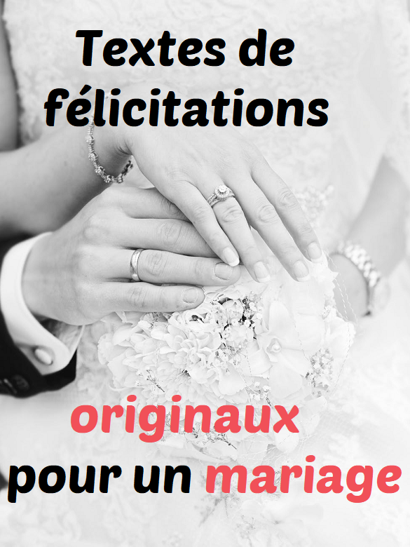Exemple De Voeux De Mariage